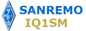 ARISanremo Logo